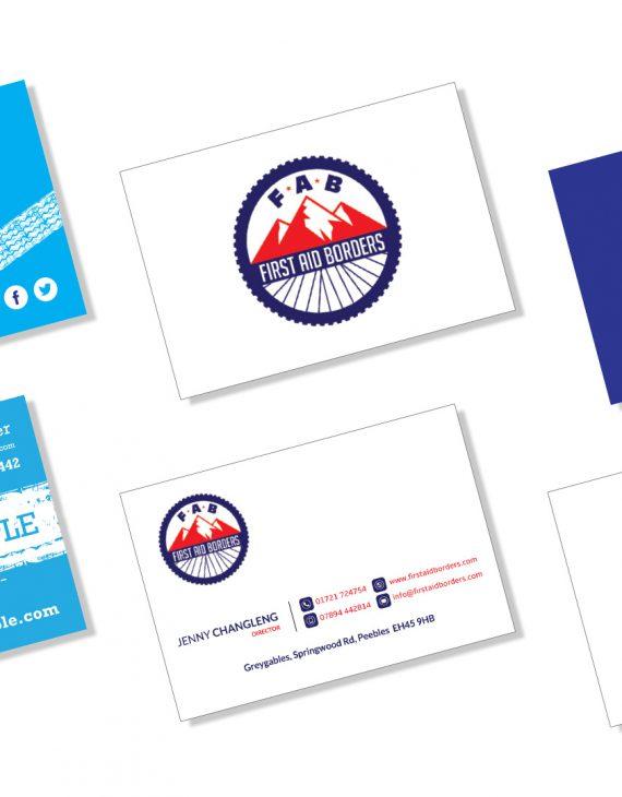 DP_Business Cards