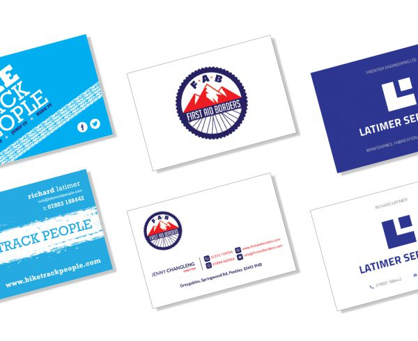 DP_Business Cards
